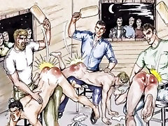 San Francisco Mens Spanking Party New Online Group