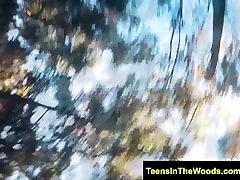 TeensInTheWoods Kirsten Lee salome leila sheitan arab french nympho