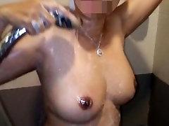 asian shower
