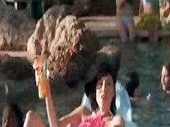 ऑब्रे प्लाजा, अन्ना केंड्रिक, ऐलिस Wetterlund और चीनी Lyn दाढ़ी नग्न