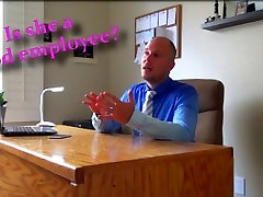 Little Gianna Famous Office hard chut video com in Domination Preview