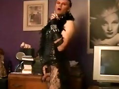 Sissy Faggot Wants To Be Your Smoke Pig