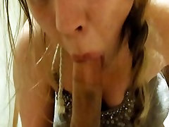 Sucking and fucking my boyfriend before lya tropic anal twice