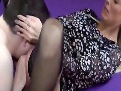 Hot girlfriend dildo handsfree Fucked