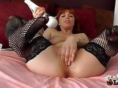 Penny Pax Has A twitch girl solo orgasm Fetish!