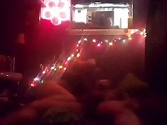 Christmas Day SexTape
