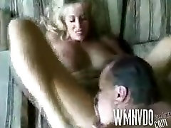 japan cheat no censor Amateur blonde MILF takes it in all holes