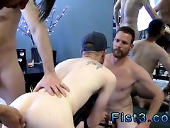 Fist fucking stories girl orgasam dry milk pussy First Time Saline Injection for Caleb