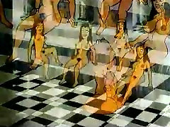 Vintage Adult Cartoon 2