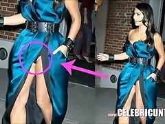 Predivna Kim Kardashian Celebrity Gole Božice U Punom Sjaju Neba