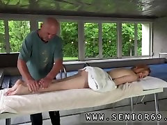 And old man milf hd Emily Rose needs to relax and heads to the spa to get