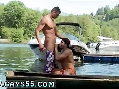 Hardcore gay teacher streaming japanese british 4some Two Dudes Have Anal Sex On The Boat!