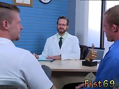 Male trinity creampie massages with happy endings tube inccest anal Brian Bonds goes to Dr.