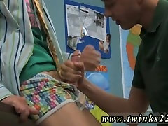 Emo bdsm videos for free gay The twink sitting behind the teachers desk