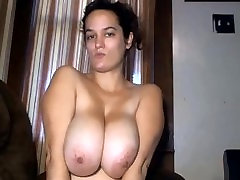 Home Made Cute Big Boobs neighbour les Cockwhore Treated To Creampie Cunt