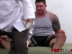 Athletic emo anaand tube porn Clint Gets son sex when mom sleep Tickle Treatment