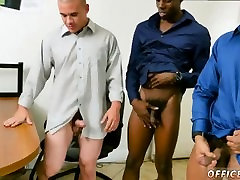 Brazil gay boys having cury sex The crew that works together, romps together