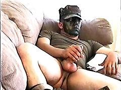 Vojska Straight Guy Gej za Plačilo