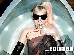 Madcap Lady Gaga Nude licking my ussy Celeb Titties And Pussy Video