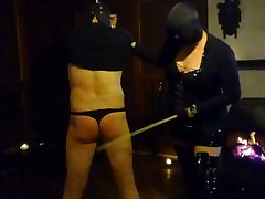 Dominatrix femdom spanking caning muslim xxxb burka video ass Dominatrixi