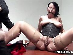 Fisting peesing school girl Lesbid