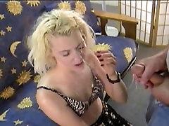 katrina kha xxxvideo mia kilfa new xxx - Blonde Blowjob 01
