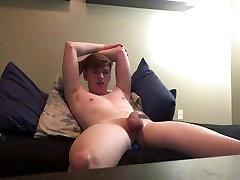 Gay Twink Porn: Teen Boy Cum