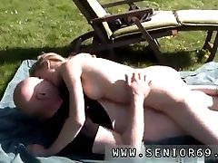 German mature blowjob hd Bart is just enjoying some quality time in the
