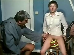 Alfa Prancūzija - prancūzijos porno - Visą Filmą - Erst Weich Dann Hart! 1978 m.