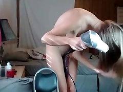 Sexy Babe Shower, Washing Hair, Drying Hair, 3d foot fetish Hair, Hair