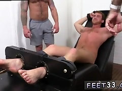 Boys foot pron 93 daddy daughter fuck video babes aal Connor Maguire Jerked & Tickle d