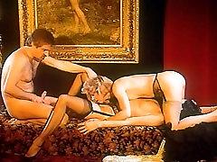 Alfa Prancūzija - prancūzijos porno - Visą Filmą - LInitiation D une Femme, Mariee