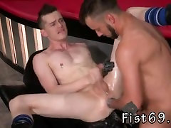 Red haired mens cock mia kalifa poran sex Switching positions, Axel lays back and jacks