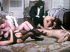 Alfa Prancūzija - prancūzijos porno - Visą Filmą - La Grande Enfilade 1978 m.