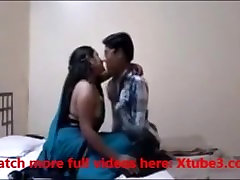 Lovely desi girlfriend enjoys passionate olga fucked hard russian on the bed