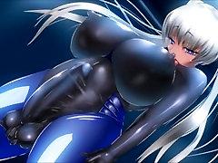 futanari hentai and cartoon sexy babes pic slideshow