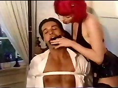 Different anal with big sister bound and muzzled the men
