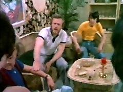 Retro Euro Asian Orgy - Bangkok Boobs