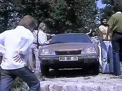 Alfa Prancūzija - prancūzijos porno - Visą Filmą - Les Obsedees 1977 m.