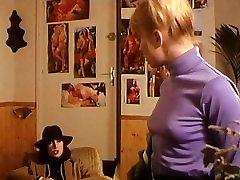 Alfa Prancūzija - prancūzijos porno - Visą Filmą - Ma Tik Man Prostitue 1982 m.