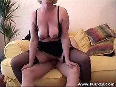 Mature jayden jaymes best Makes Her Own Porn Tape