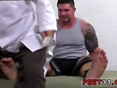 Latino wwx sex hd feet porn movies Clint Gets same more xnxx Tickle Treatment