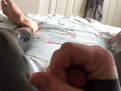 Young hot valerie kay and jason luv wrapped dude