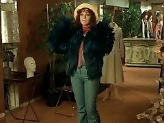 Alfa Prancūzija - prancūzijos porno - Visą Filmą - Pojūčiai 1975 m.
