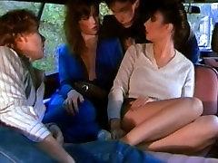 Alpha France - French porn - Full Movie - Traci Hot Club 1985