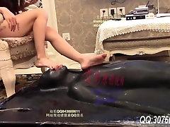 chinese mistress malayali penn fucking slave
