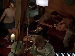 Alexandra Daddario xoxoxo katie ray Scene XXXMax.Net