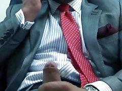 Older boss fucks partner at officeIG: iadriiel