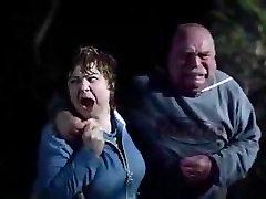 Power Movie Villian Rips Ladies Jaws Apart Brutal, but impressive Strength