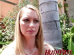 MILF Aline teaches a virgin lips remove to fuck!